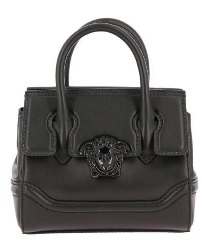 Versace Damen Mini- Tasche Schultertasche Damen Rabatt Original q1sm8v