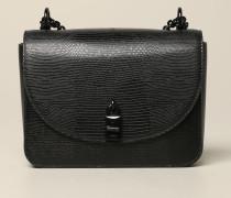 Love Too Tasche aus Strukturiertem Leder