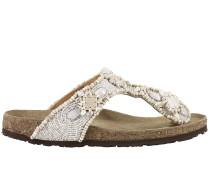Flache Sandalen Damen