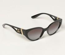 Brille Dolce & Gabbana