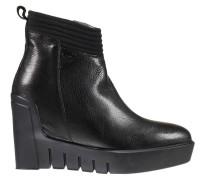 Absatz Stiefeletten Schuhe Damen