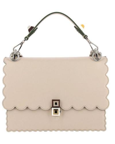 Freies Verschiffen Sammlungen Billig Verkauf Klassische Fendi Damen Handtasche Schultertasche Damen GlQMPaiaD