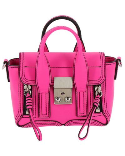 3.1 phillip lim Damen Mini- Tasche Schultertasche Damen