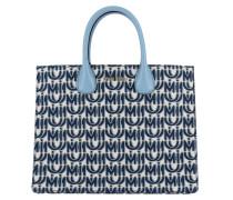 Shopping Bag aus Canvas