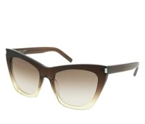 Sonnenbrille SL 214 KATE Sunglasses 55