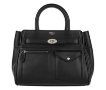 Satchel Bag Small Bayswater Leather