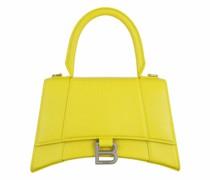 Satchel Bag Hourglass Small Handle