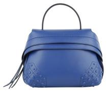 Tasche - Wave Bag Micro Bluette
