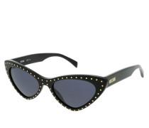 Sonnenbrille MOS006/S Black