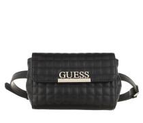 Gürteltasche Matrix Convirtable Belt Bag Black