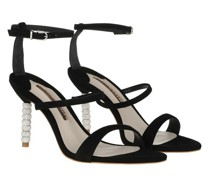 Sandalen & Sandaletten Rosalind Crystal Mid Sandal