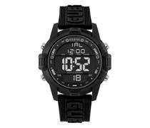 Uhren Men Quartz Watch Charge
