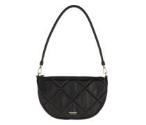 Henkeltaschen Olympia Handle Bag Leather