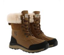 Boots W Adirondack Boot III Chestnut