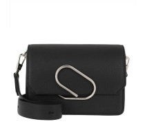 Umhängetasche Alix Mini Shoulder Bag Black