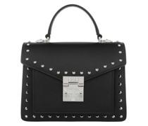 Satchel Bag Patricia Small Black