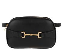 Gürteltasche Crécy Belt Bag Leather Black