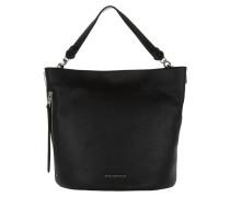 K/Kool Bucket Bag Black Beuteltasche