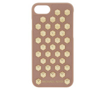 iPhone 7 Cube Case Fawn Handy Hülle
