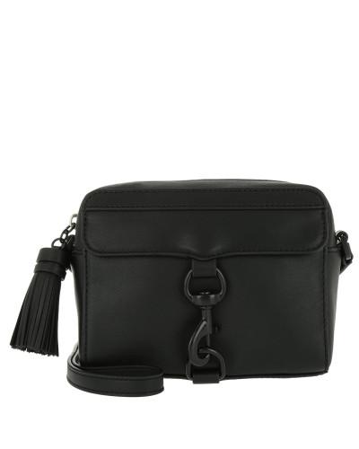 Rebecca Minkoff Damen Mab Camera Crossbody Bag Black Tasche Billig Verkauf Erschwinglich Mit Paypal Online 5eJyPMu
