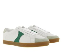 Sneakers Triomphe Sneaker Leather