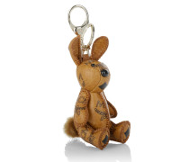 Visetos Animal Charm Rabbit Cognac