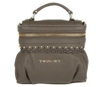 Tasche - Cecile Satchel Bag Tortora
