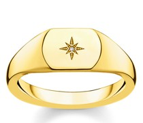 Ring Vintage Star