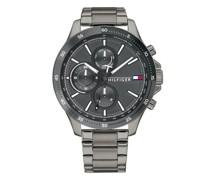 Uhren Men Multifunctional Watch Bank