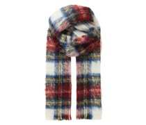Accessoire Ingva Scarf Red