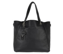 Verdon Marivi Shopper Bag Black Tote