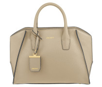 Tasche - Chelsea Vintage Style Small Tote Leather Soft Desert