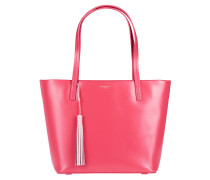 Tasche - De Beauvoir Large Ziptop Tote Pink