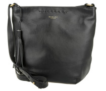 Tasche - Charlotte Street Medium Bucket Bag Black