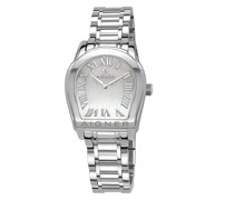 Uhr MODENNA Watch Silver