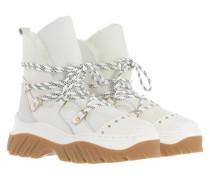 Sneakers Trekking Sneaker White