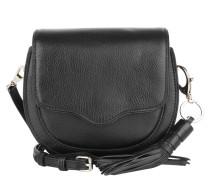Rebecca Minkoff Tasche - Mini Suki Crossbody Black - in schwarz - Umhängetasche für Damen
