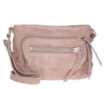 Tasche - Suita Double Dye Crossbody Bag Macaque Pink