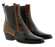Boots & Stiefeletten Bootie