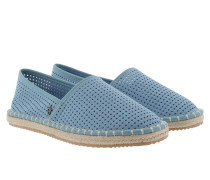 Espadrillas Light Blue Espadrilles