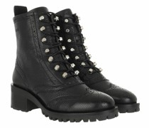 Boots & Stiefeletten Djuna Brogue Grain