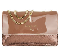 Tasche - Mini Crossbody Bag Glossy Shiny Rose