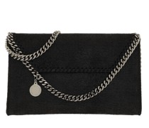 Umhängetasche Falabella Mini Crossbody Bag Black