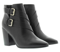 Boots & Booties - Lea Bootie Black