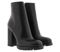 Boots & Booties - Calzature Donna Vitello Deco Nero