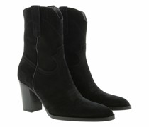 Boots & Stiefeletten High Leather