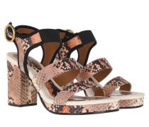 Sandalen Sandals Rosa Antico