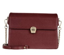 Satchel Bag Genoveva Crossbody Leather