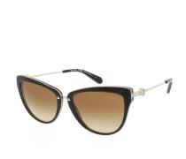 MK 0MK6039 56 314513 Sonnenbrille braun