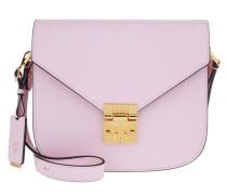 Patricia Shoulder Bag Small Pastell Rose Umhängetasche